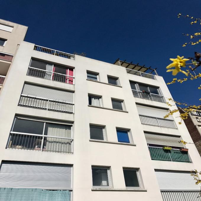 Offres de vente Studio Montreuil (93100)
